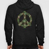 Peace Keepers Hoody