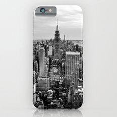 New York City B&W iPhone 6s Slim Case