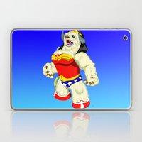 Wonder Wampa Laptop & iPad Skin