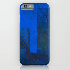 Blue City Slim Case iPhone 6s