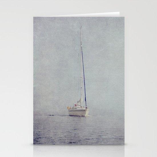 fog II Stationery Card