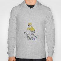 Wiggo Hoody