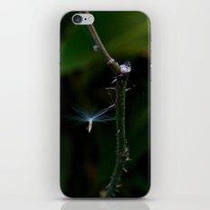 Nature Angel iPhone & iPod Skin