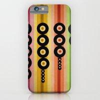door beads iPhone 6 Slim Case