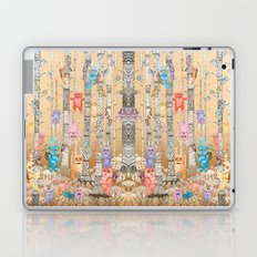 Monster forest Laptop & iPad Skin