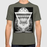 Guardians Mens Fitted Tee Lieutenant SMALL