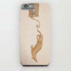 Rapunzel. Slim Case iPhone 6s