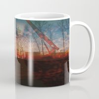 2829C Sunset Mug