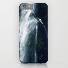 Bowen Falls (3) iPhone 6 Slim Case