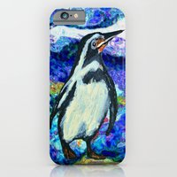 Penguin iPhone 6 Slim Case