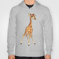 You're Having A Giraffe! Hoody