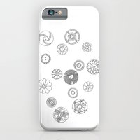 Buttons iPhone 6 Slim Case