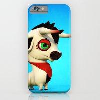 The Brave iPhone 6 Slim Case