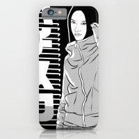 Print No11 iPhone 6 Slim Case