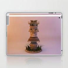 Animal Tiki 3D Laptop & iPad Skin