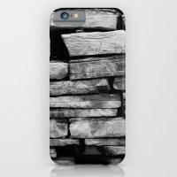 stone wall iPhone 6 Slim Case