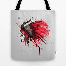 Savages Tote Bag