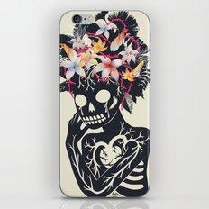 Carmen iPhone & iPod Skin