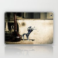 Horse of Glass, Italy Laptop & iPad Skin