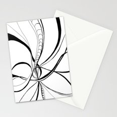 Benthic Realm Stationery Cards