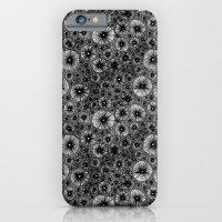 Black Holes iPhone 6 Slim Case