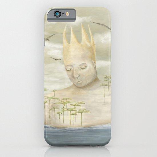 Island King iPhone & iPod Case