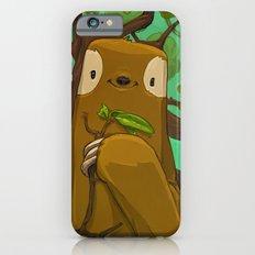 Sally the Sloth Slim Case iPhone 6s