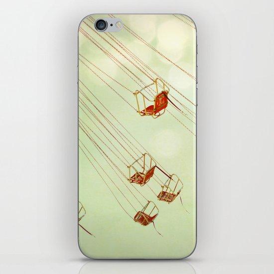 Dreamspun  iPhone & iPod Skin