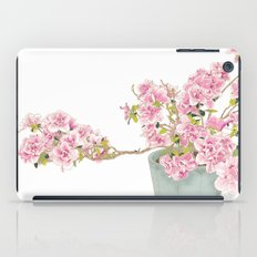 Heavenly Blossom #2 iPad Case