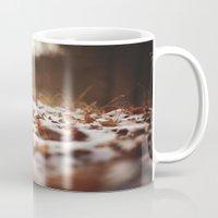 good things in life Mug