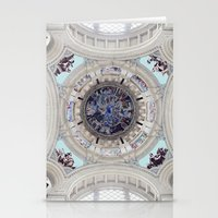 Spanish Ceiling Stationery Cards