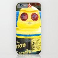 Mr. Robot iPhone 6 Slim Case