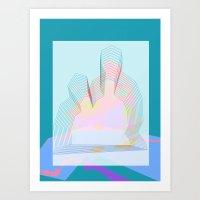 Prototipo Art Print