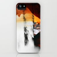 Isolation Fall iPhone (5, 5s) Slim Case