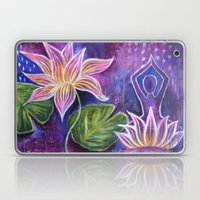 Emerge Laptop & iPad Skin