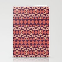 EARTH SPIRIT TRIBAL Stationery Cards