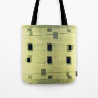 Landscapes C4 (35mm Doub… Tote Bag