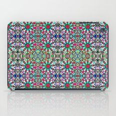 Starry Garden iPad Case