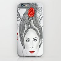 Snow White II iPhone 6 Slim Case