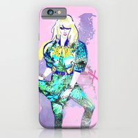 Hedda In Motion XO iPhone 6 Slim Case