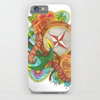 Sink or Swim. iPhone 6 Slim Case