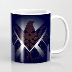 Hidden HYDRA – S.H.I.E.L.D. Logo Sans Wording Mug
