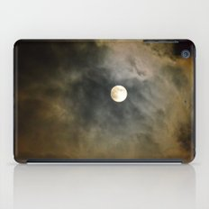 Lunar Corona  iPad Case