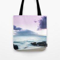 Paako Beach Treasures Tote Bag