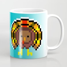 Turkey Bytes Mug