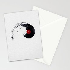 Funk Stationery Cards