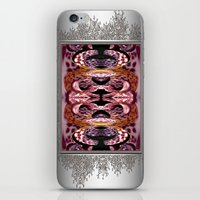 Empress Abstract iPhone & iPod Skin