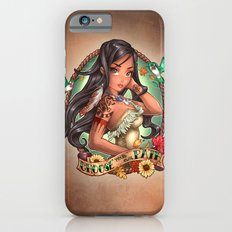 Choose Your Own Path Slim Case iPhone 6s