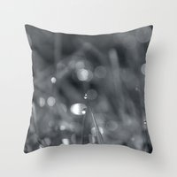 My Reflections Throw Pillow
