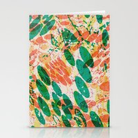 Dream Recordings Stationery Cards